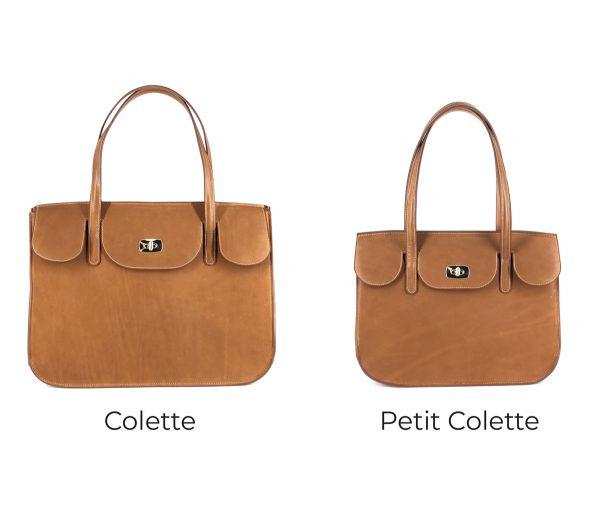 Comparatif Colette et Petit Colette