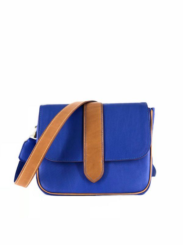 sac Paris Bleu