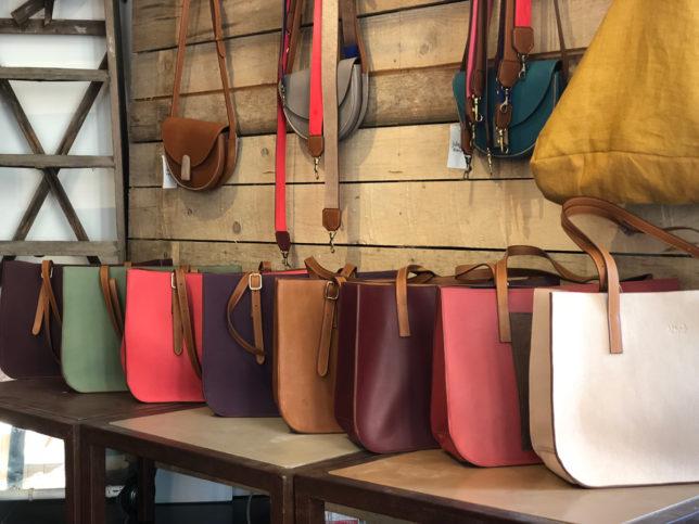 Boutique Julie Erlich