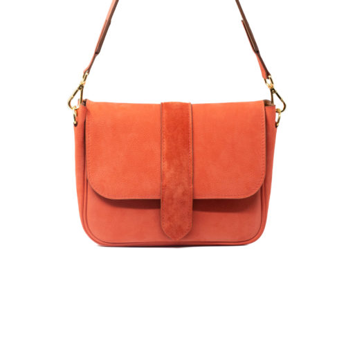 Sac Paris Corail avant
