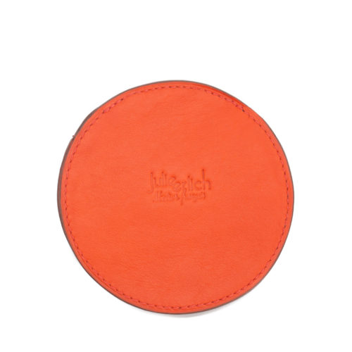BOB Star porte monnaie Orange