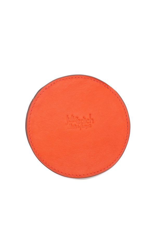 BOB Star porte monnaie Orange