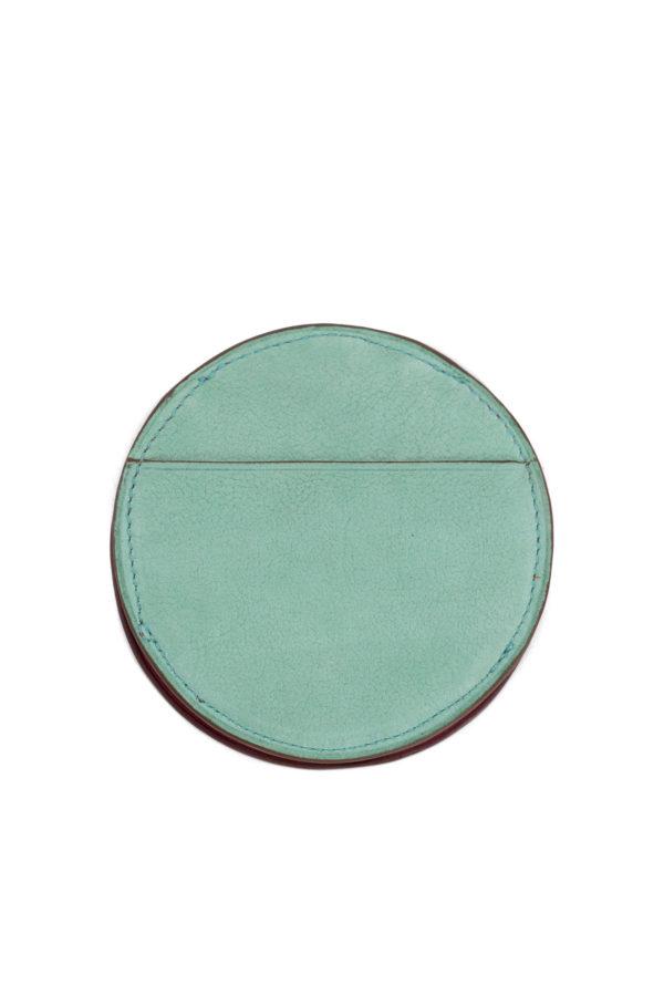 BOB Star porte monnaie Turquoise