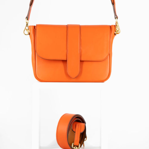 Sac Paris Orange