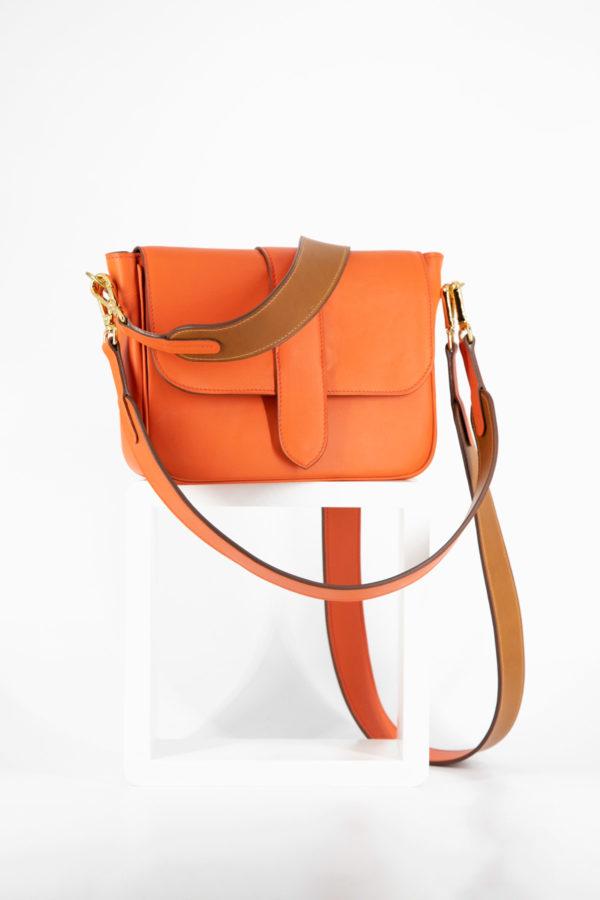 Sac Paris Orange