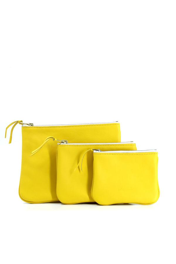 Billie jaune
