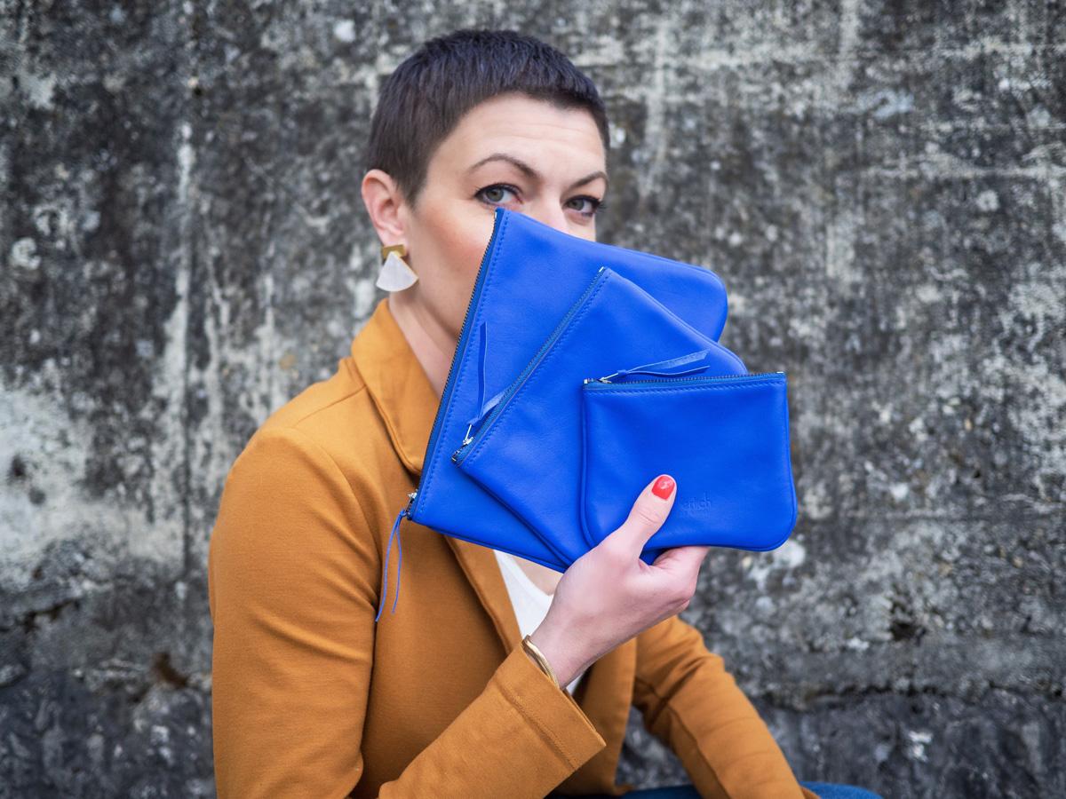 Accessoires Pochettes Billie