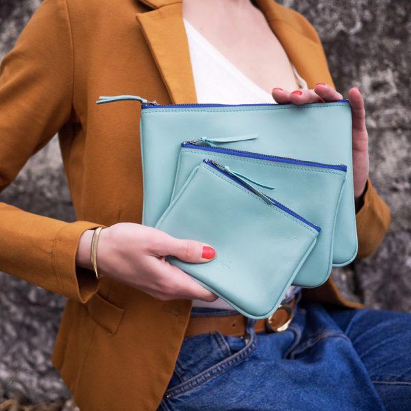 billie turquoise