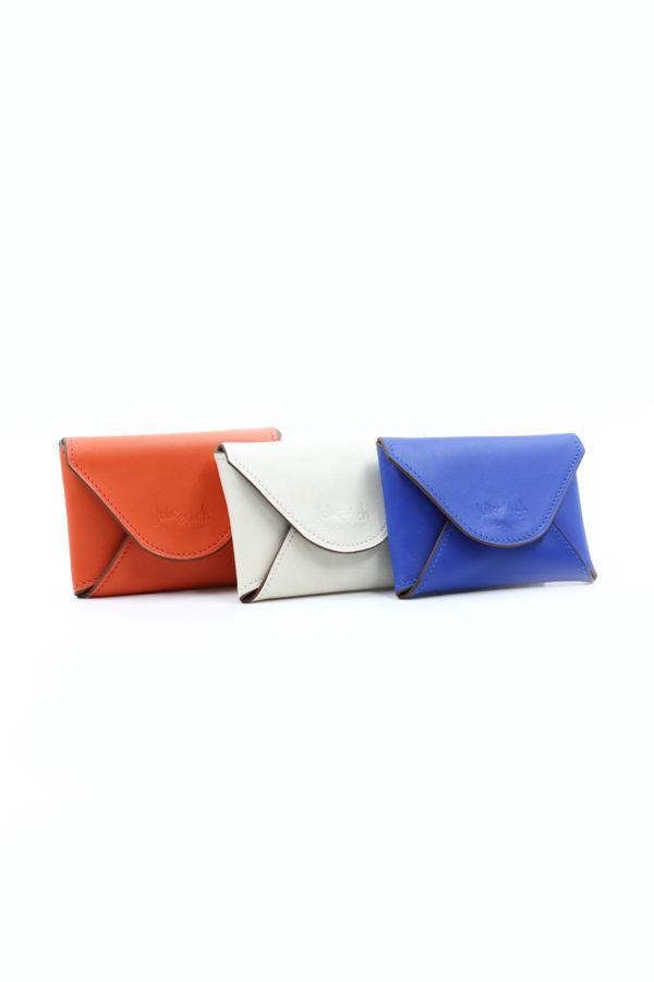 Mimi bleu-blan-oran