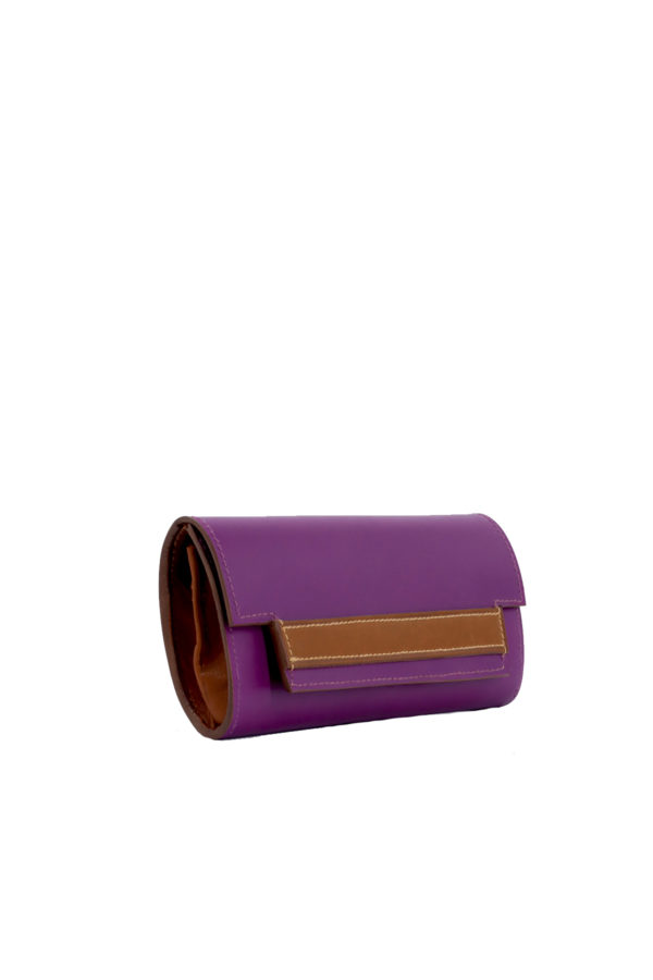 Theo violet-coté